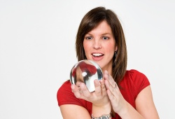 Can Psychic Predictions Change?