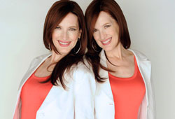 Predictions for 2020 Presidential Election of Psychic Twins